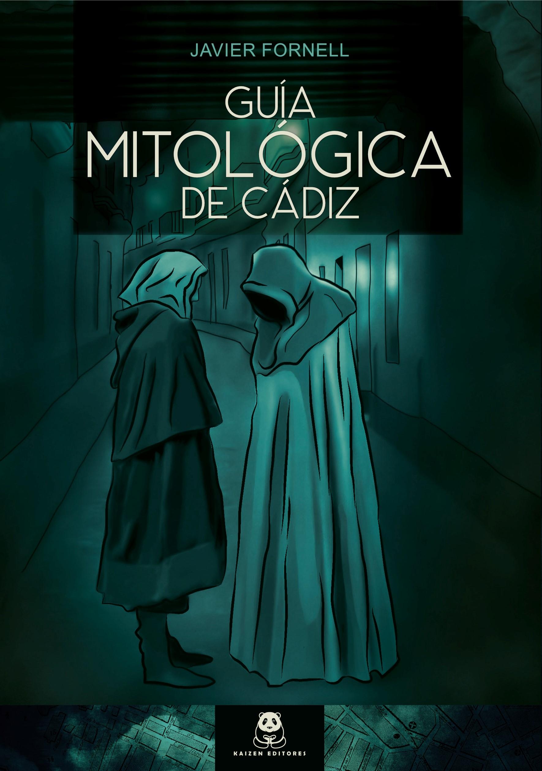 Guia mitologica de cadiz
